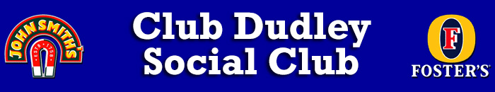 Club Dudley Social Club
